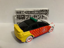 Load image into Gallery viewer, Takara Tomy Tomica Kuji 傾 Mitsubishi Lancer Evolution X (#Y)