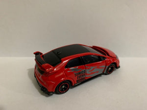 Takara Tomy Tomica Event Model 1 Honda Civic Type R (#Y)