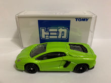 Load image into Gallery viewer, Takara Tomy Tomica Lamborghini Adventador LP700-4 (#Y)