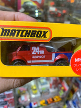 Load image into Gallery viewer, Matchbox MB-90 24hr Service Tow Truck