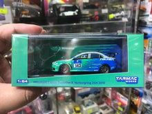 Load image into Gallery viewer, Tarmac Works 1/64 Mitsubishi Lancer Evolution X Nurburgring 24H 2010 #S99