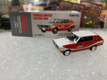 Load image into Gallery viewer, Tomytec Tomica LV-N67a Coca Cola