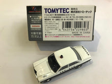 Load image into Gallery viewer, Tomytec Tomica Limited Vintage LV-117a Nissan Cedric Police (神奈川県警察)