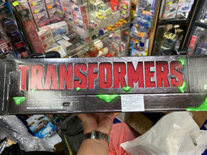 Hasbro 2019 Transformer Ghost Buster MP-10G OPTIMUS PRIME