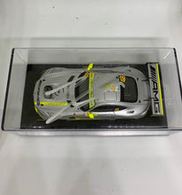 Load image into Gallery viewer, Spark 1:43 Mercedes AMG-GT3 (Mercedes-AMG Team Driving Academy) FIA GT World Cup Macau 2017 Winner (With Edoardo Mortara Signature!) #KY