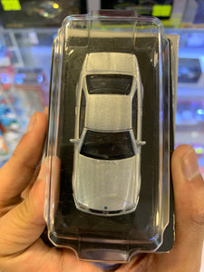 Kyosho Mercedes-Benz Miniature Car Collection Mercedes-Benz Typ SL 500- Silver