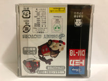 Load image into Gallery viewer, Takara Tomy Tomica Disney Motors DM-18 Tap Twin Mickey Minnie (#Y)