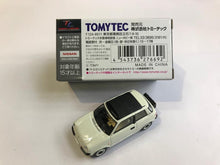 Load image into Gallery viewer, Tomytec Tomica Limited Vintage Neo LV-N107a Nissan Be-1 Canvas Top (White)