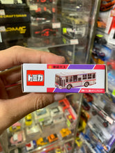Load image into Gallery viewer, Tomica Mitsubishi Fuso Aero Star Single-decker Bus (東急巴士) (Japan Exclusive) #S99