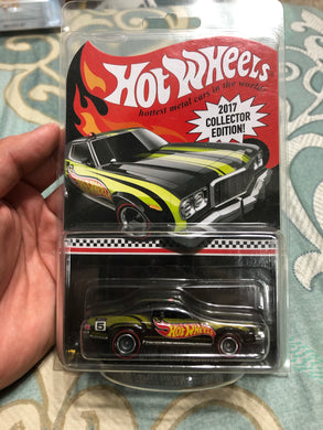 Hot Wheels 2017  '76 FORD GRAN TORINO