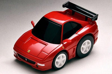 Preorder Tomytec Choro Q Z-69a Ferrari F355 Challenge (Red) #S99