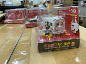 Tomica Disney Ambulance
