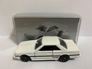 Takara Tomy Tomica IKEDA Skyline History Nissan Skyline 2000 Turbo GT-ES (Made In Japan) (#Y)