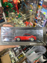 Load image into Gallery viewer, Ignition Model 1/43 Porsche 911 (930) Turbo (Red) #KY