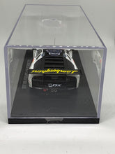 Load image into Gallery viewer, Ebbro GT Association Official Miniature Model Series 1:43 JLOC Lamborghini Murcielago RG-1 Super GT500 (2005) (White) #KY