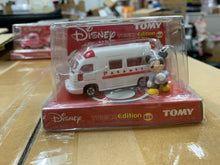 Load image into Gallery viewer, Tomica Disney Ambulance