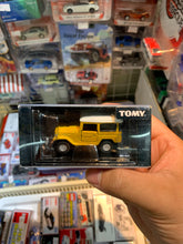 Load image into Gallery viewer, Tomica Limited Toyota LandCruiser (FJ40V) 0075 #JC