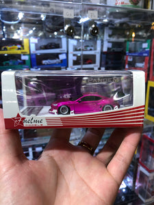 Fuelme Models 64 Pandem RocketBunny V3.5 86 Resin Made Model (Electronic Pink)