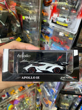 Load image into Gallery viewer, Peako64 Apollo IE (White) (Limited to 1000 pcs) #S99