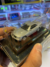 Load image into Gallery viewer, Kyosho Mercedes-Benz Miniature Car Collection Mercedes-Benz Typ SL 500- Silver