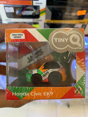 Tiny Q Pro Series Honda Civic EK9 JACCS
