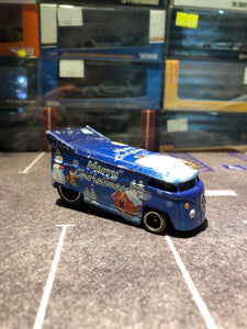 Hot Wheels Volkswagen VW BUS LOOSE Custom