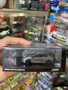 Inno64 Honda Civic Mugen RR 1/64 Raw Collection #KY