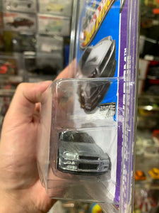 Hot Wheels 1/64 2012 Zamac Nissan Skyline GT-R(R34)