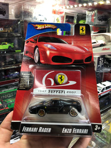 Hot wheels Ferrari Racer ENZO FERRARI