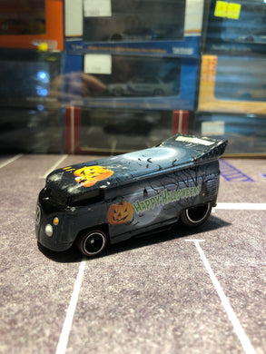 Hot Wheels Volkswagen VW BUS LOOSE Custom 1