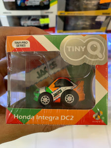 Tiny Q Pro Series Honda Integra DC2 JACCS