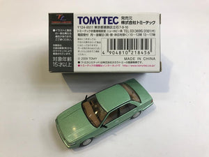 Tomytec Tomica Limited Vintage Neo LV-N16b Nissan Bluebird 1.8 XE Attesa (Green)