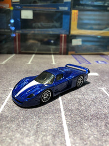 Hot Wheels Maserati MC12 LOOSE