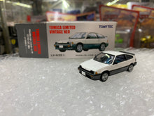 Load image into Gallery viewer, Tomytec Tomica 5th Anniversary LV-N22c Honda CRX