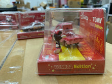 Load image into Gallery viewer, Tomica Disney Pick up