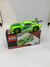 Load image into Gallery viewer, TOMICA TOMY CARS-Chase Racelott