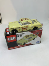 Load image into Gallery viewer, TOMICA TOMY CARS-Leroy Heming