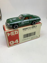 Load image into Gallery viewer, TOMICA TONY JAGUAR XJ-S