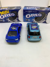 Load image into Gallery viewer, TOMICA TOMY SUBARU BRZ & MINI COOPER OREO