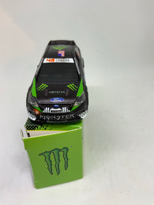 TOMICA TOMY FORD PERFORMANCE MONSTER KEN BLOCK 43