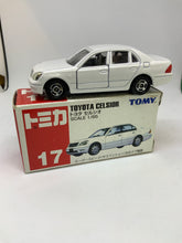 Load image into Gallery viewer, TOMIC TOMY TOYOTA CELSIOR