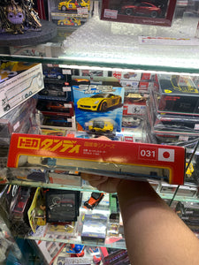 Tomica Dandy 1/60 Hino Car Transporter #031 Made In Japan