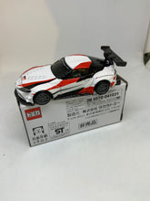 Load image into Gallery viewer, TOMICA TOMY TOYOTA GAZOO Racing