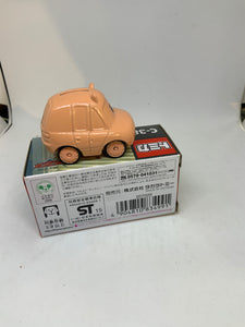 TOMICA TOMY CARS-Hamm
