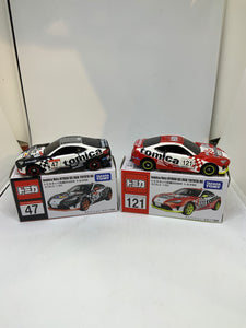 TOMICA TOMY Nets HYOGO BS TOYOTA 86