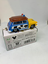Load image into Gallery viewer, TOMICA TOMY Lagoon Wagon