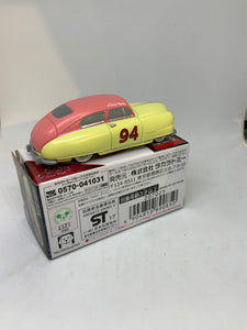 TOMICA TOMY CARS-Louise Nash