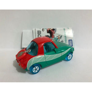 Takara Tomy Tomica Disney Motors 7-11 The Little Mermaid Popuet Ariel (#Y)