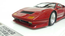 Load image into Gallery viewer, 1/18 APM Ferrari Koenig 512BB Red. Resin