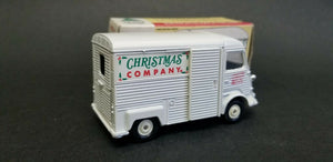 Tomica Dandy Citroen H Truck Christmas Company 1:43